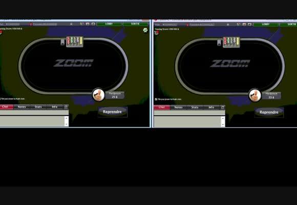 Zoom en NL25: un jeu solide gagnant