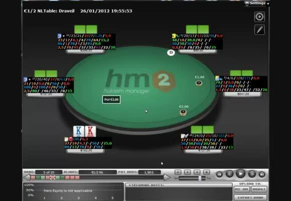 Passer du SnG au Cash Game - Partie 3