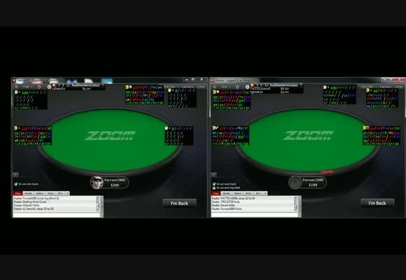 Vinny80 en Zoom NL500 live