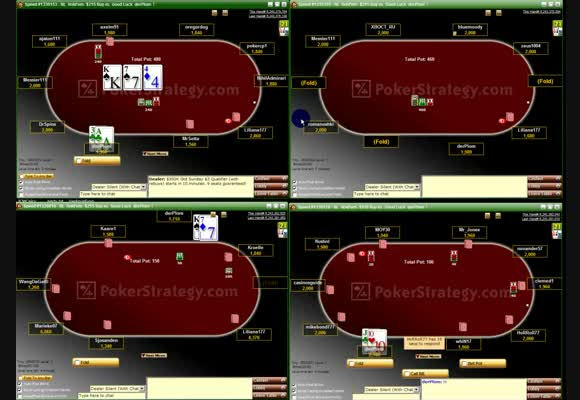 SnG $109 - $530