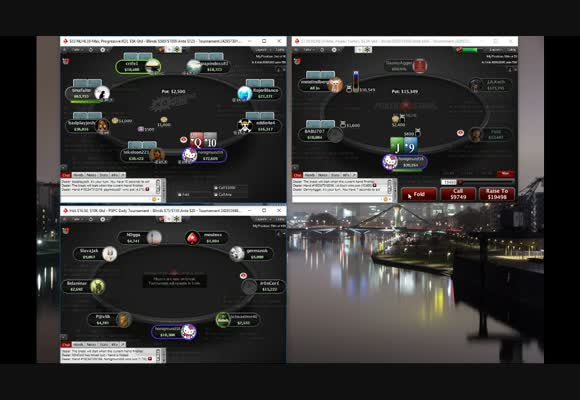 Live MTT Action with honigmund38 (2)