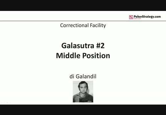Galasutra - La posizione MP