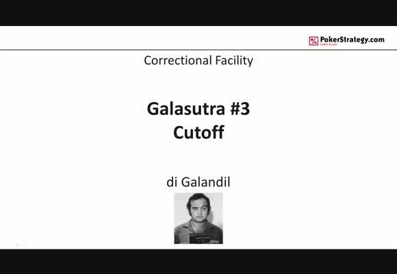 Galasutra - La posizione CO