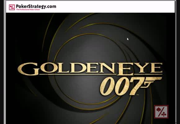 GoldenEye - Parte 3