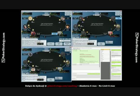 NL100 Zoom - sesja live