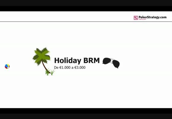 Holiday - Gestão de Bankroll