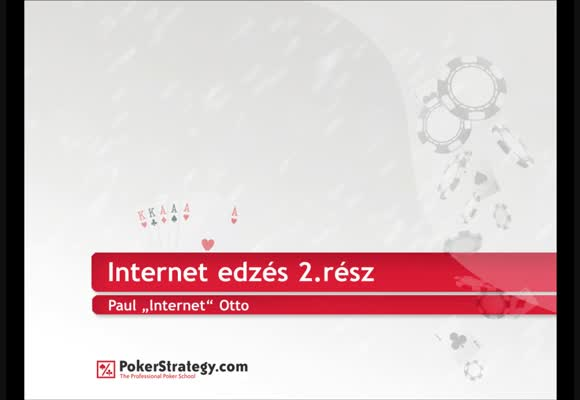 Internet coaching 2. rész