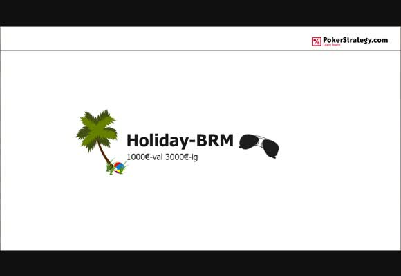 Holiday-BRM