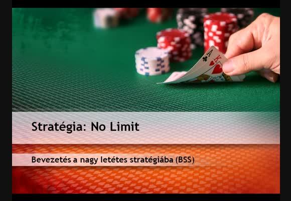 Nagy letétes stratégia - Az alapok