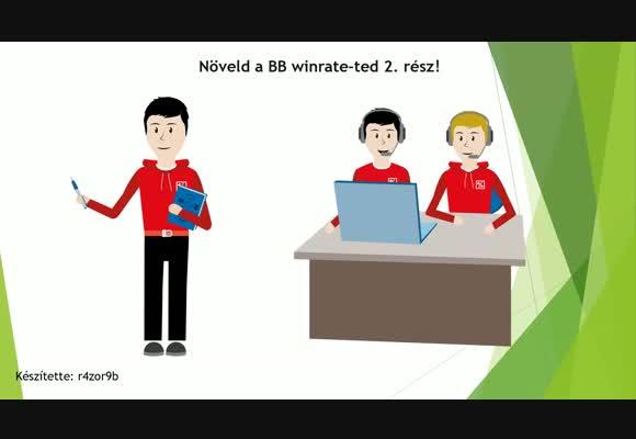 Növeld a BB winrate-ted - 2.rész: postflop játék