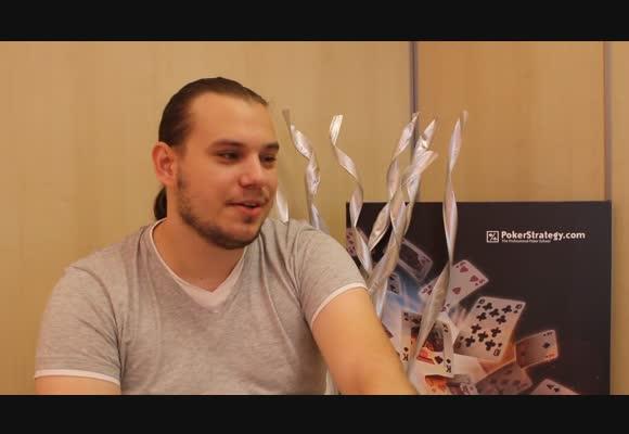 Interjú Vasikával