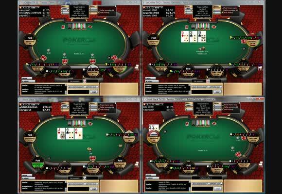 S3R - Live Session su PokerClub
