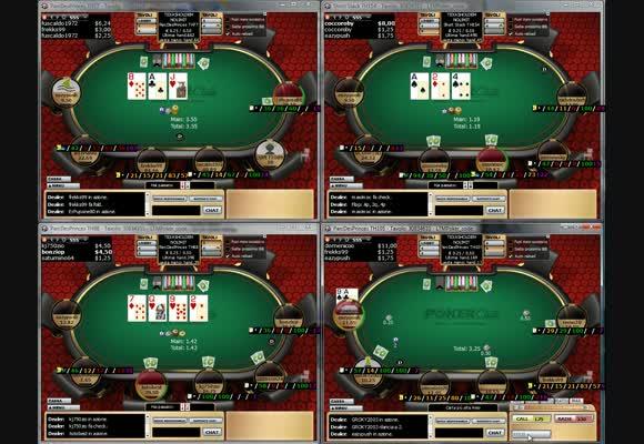 Live Session su PokerClub