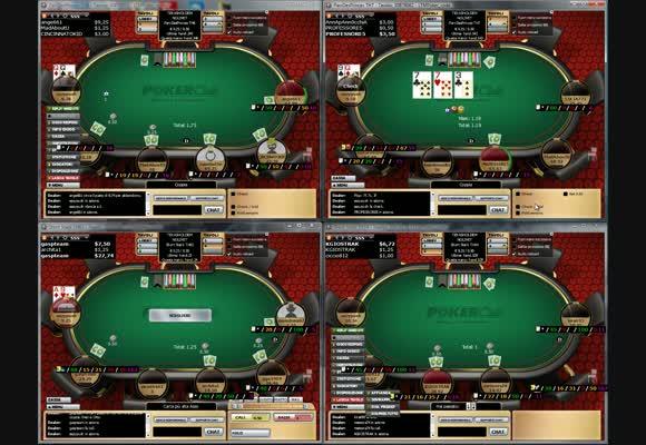 Live Session su PokerClub con IamPoZ