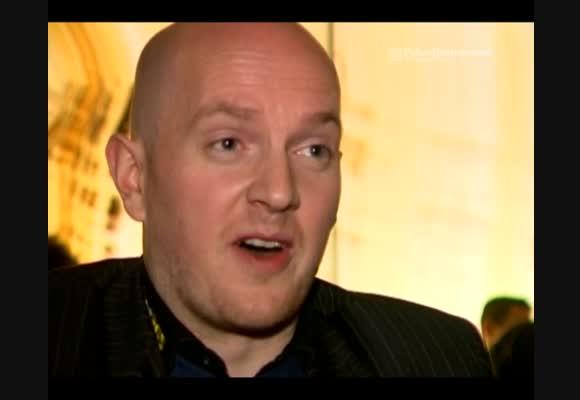 Black Member Party VII: Interview - Jesper Hougaard