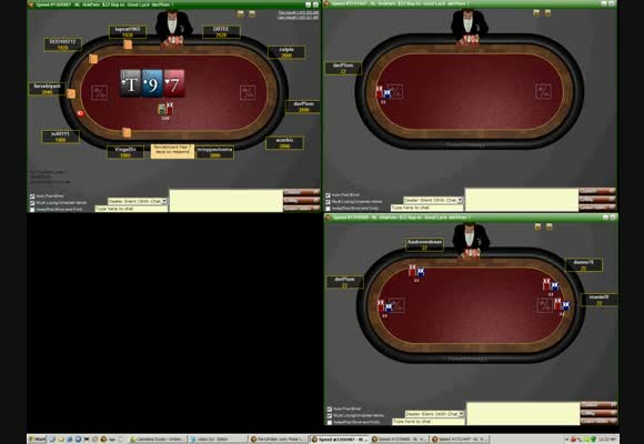 SnG $22