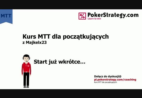 Kurs MTT dla początkujących - podstawy