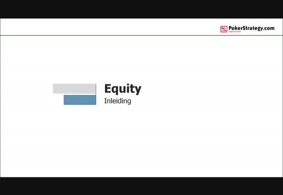 Equity: Introductie