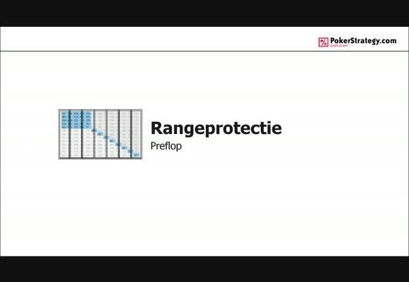 Rangeprotectie