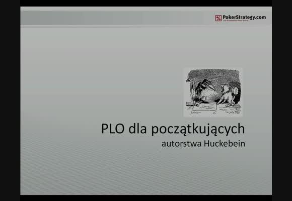 PLO dla początkujących - podstawy