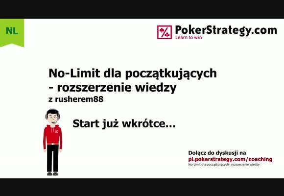 Doskonalenie gry w 3-betowanych pulach (1)