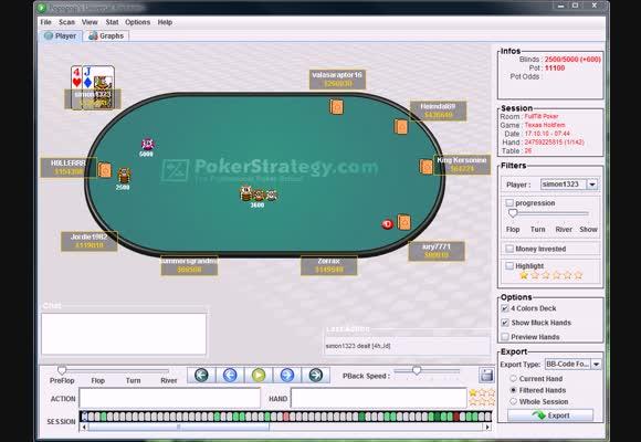 Final Table 23,5k$ Guaranteed - część 1
