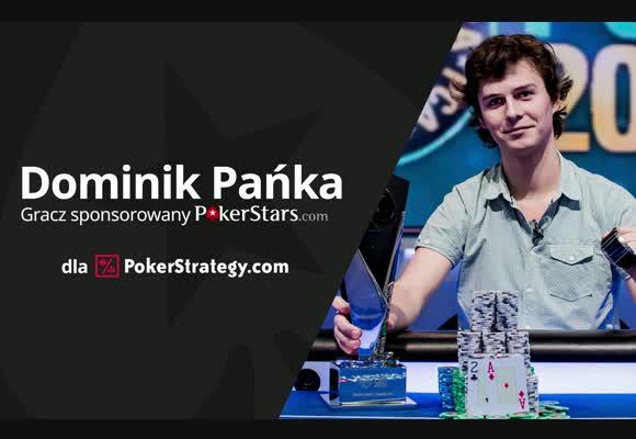 Dominik Pańka - turnieje online - część 2