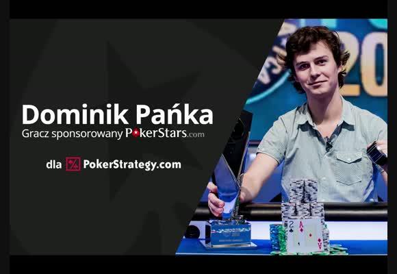 Dominik Pańka - turnieje online - część 3