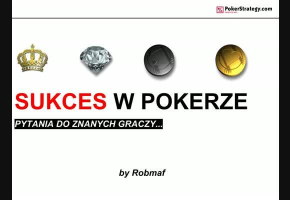 Jak odnieść sukces w pokerze