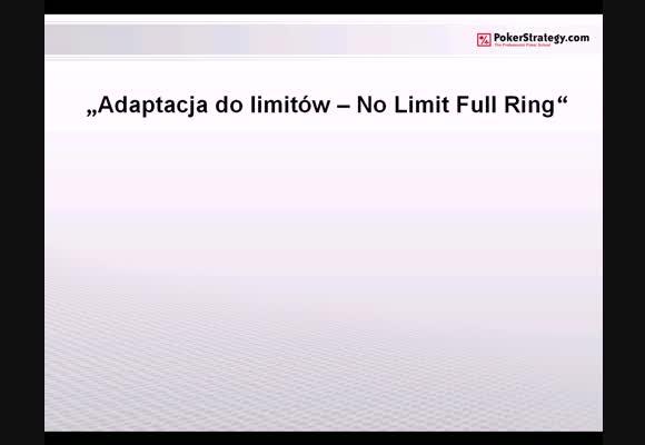 Adaptacja do limitów - część 5