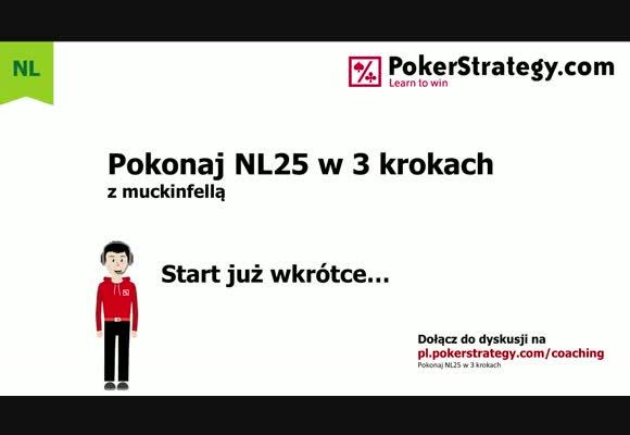 Pokonaj NL25 w 3 krokach: Standard nie istnieje! (3)