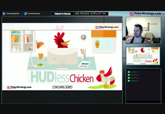 HUDless Chicken - Exploiting Without Stats (2)