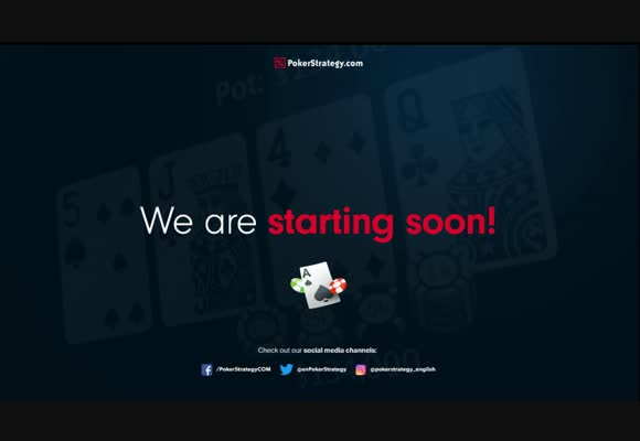 Live Microstakes MTT Session Review