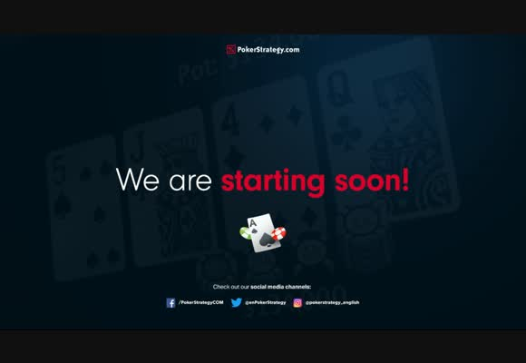 Zach Elwood Talks About Online Poker Tells