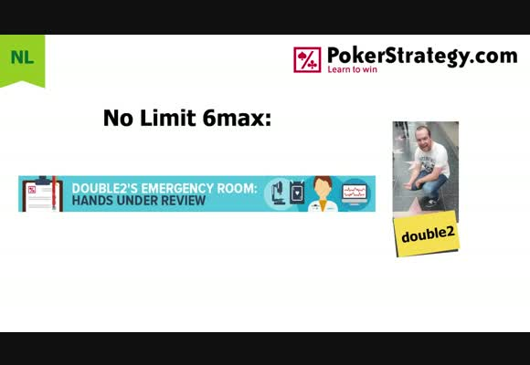 NL25 At Unibet Poker - Video Review
