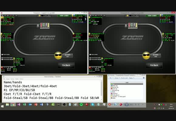 NL100 Zoom - gra na flopie