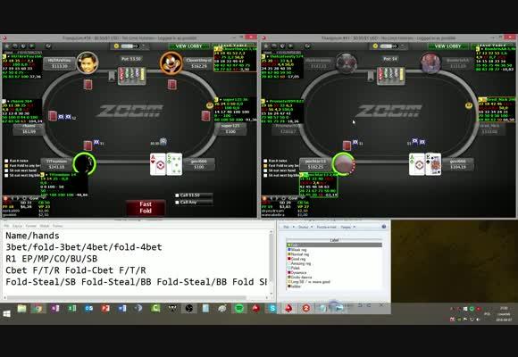 NL100 Live - doskonalenie gry z środkowych pozycji