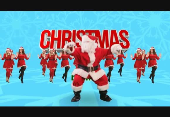 PLO Primetime - Christmas Special