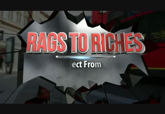 From Rags to Riches PLO Challenge - The Summary