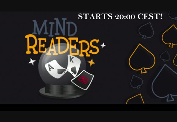 Mind Readers - Put Your Mind Into It! (4)
