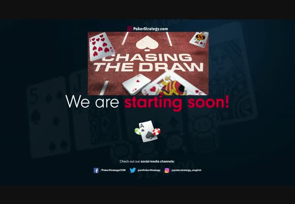 Chasing The Draw - Weak Draws (3)