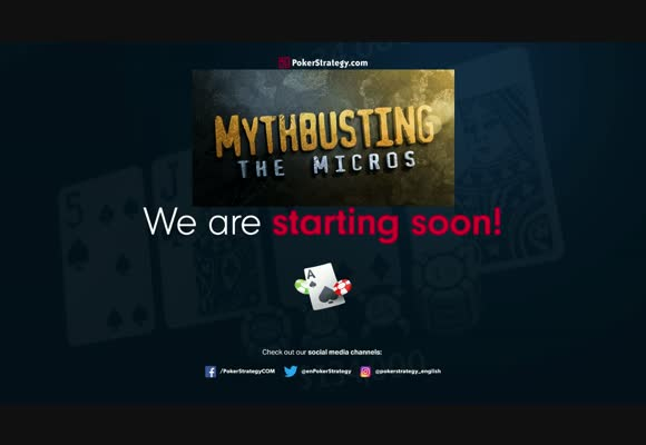 Mythbusting The Micros - Only ABC Poker Matters (3)