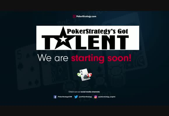 PokerStrategy's Got Talent - Alex on NL10 (1)