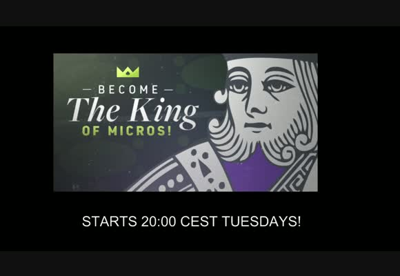 Become The King Of Micros - Live Play, Advice and Strategy (3)