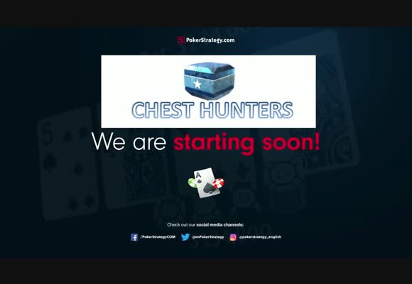 Chest Hunters - New Reward PokerStars System Explained