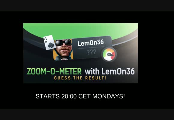 Zoom-o-Meter with LemOn36 - NL2