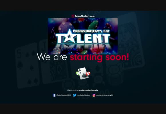 PokerStrategy's Got Talent - tieppofer (3)