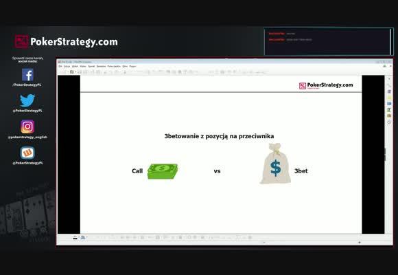 Leakbuster - Eksploatowanie poprzez 3bet IP