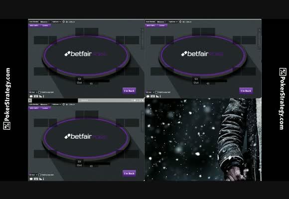 SPEEDometer na NL5