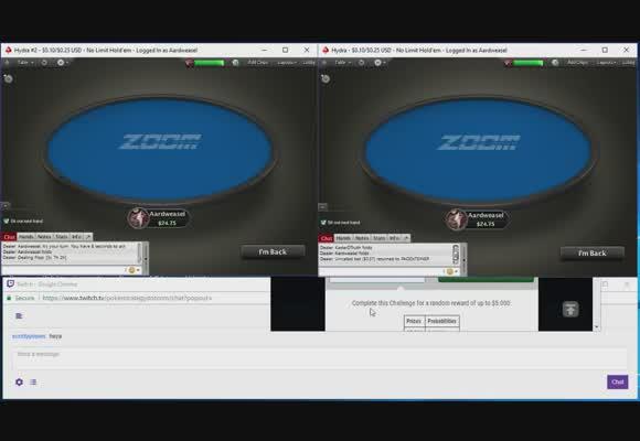 NL25 Zoom Live Session